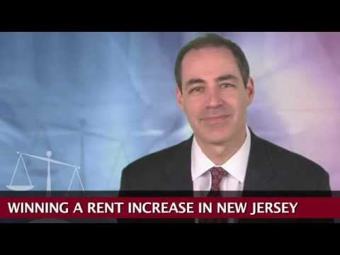 New Jersey Rent Increase Lawyer video thumbnail