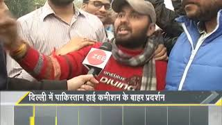 Watch Daily News and Analysis with Sudhir Chaudhary, 15th February