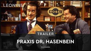 Praxis Dr. Hasenbein Film Trailer