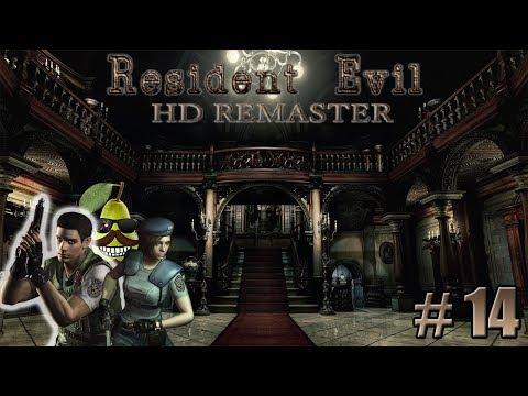 /CZ Let's Play\ Resident Evil HD Remaster Part 14 - Neznámý zrádce