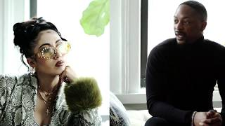 Architects of The Culture- Kali Uchis & Laquan Smith | Unlocked by Simple Mobile