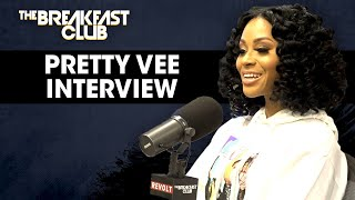 Pretty Vee On Her Journey To Insta Fame, Almond Turds + Full Circle Being On The Breakfast Club