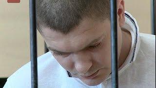 Перед судом предстал виновник резонансного ДТП у «Славянской ярмарки»