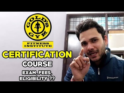 , title : 'GGFI ADVANCE PERSONAL TRAINER CERTIFICATION COURSE DETAILS | Hindi