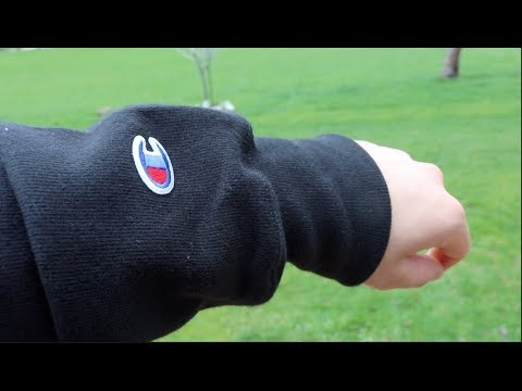 CHAMPION REVERSE WEAVE HOODIE REVIEW! COP OR DROP?