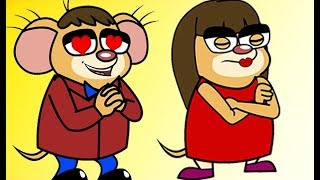 Rat-A-Tat |'Charley's True Love Cartoons Best Episodes'| Chotoonz Kids Funny Cartoon Videos