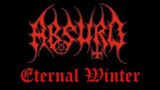 Absurd - Eternal Winter (Full VHS)