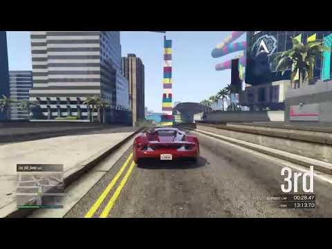 GTA 5 Online|Were Back| SUB UP |member Goal  2/10 | 30 subs away