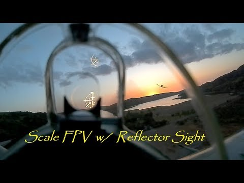 scale-fpv-avios-spitfire-with-reflector-gun-sight