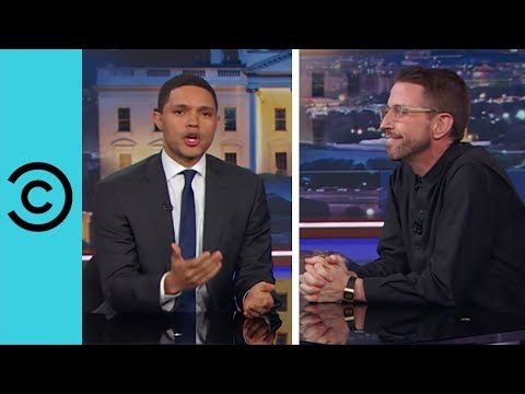 Gun Control And Sex Tapes   The Daily Show