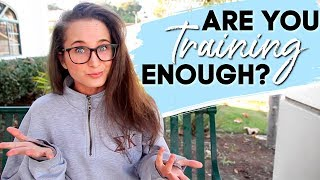 How OFTEN You Need to EXERCISE to GET RESULTS | Are You Working Out Enough to Lose Weight??
