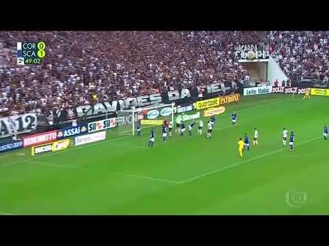 Assist | JADSON | 20.01.2019 - Paulista Championship | Corinthians 1 x 1 São Caetano