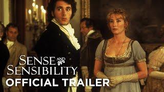 SENSE AND SENSIBILITY - Official Trailer [1995] (HD)
