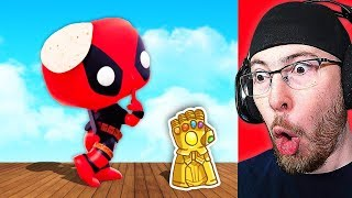 SECRET SUPER HERO Animation YOU NEED TO SEE!