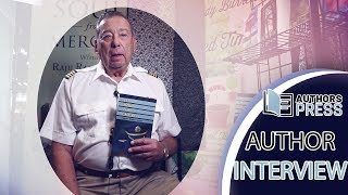 N.Y. BookExpo America | Robert Kavula Interview