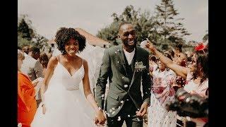 #Kadella2018 Full Wedding Video - Keith and Adella Afadi