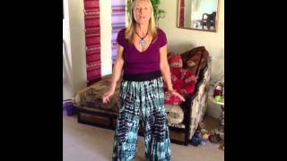 Tantra Basics With Julia Tindall Lesson 1---Pelvic Freedom