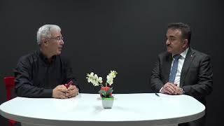 DESOB Başkanı Mustafa Kayıkçı'nın Oxijen Medya'ya Ziyareti