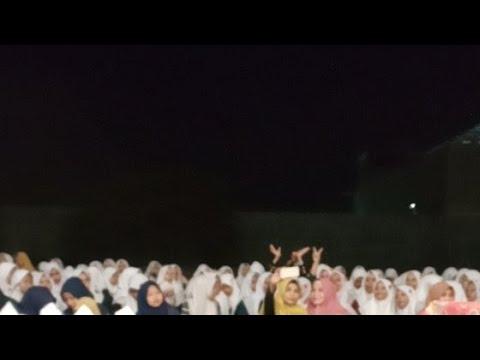 Dr. KH. Teguh, M.Ag./Mauidhah Hasanah