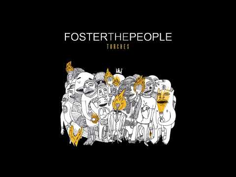 Foster The People - Houdini (Unofficial Instrumental)