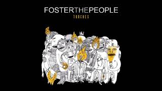 Foster The People   Houdini (Unofficial Instrumental)