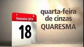 Carnaval e o calendário Cristão | TV Brasil