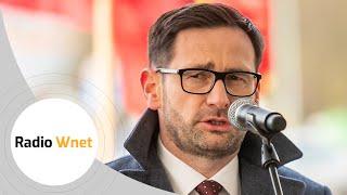 Obajtek: Orlen prowadzi prace nad paliwami wodorowymi. W Ostrołęce powstanie elektrownia gazowa