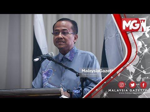 TERKINI : Terengganu Sasar 5% Royalti Minyak