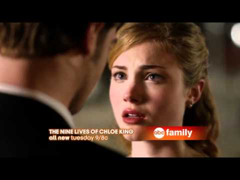 The Nine Lives of Chloe King 1.06 (Preview)