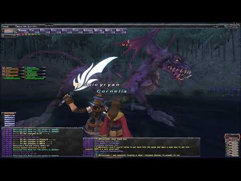 BLU melee vs Neak - FFXIAH com