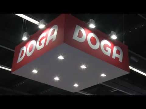 Doga, mucho más que sistemas limpiaparabrisas en Automechanika Frankfurt 2016