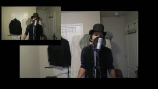 Avenged Sevenfold - Lips of Deceit | Vocal Cover | Lawliet Law feat. Alex Fry