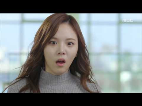 [Monster] 몬스터 ep.01 Lee Gi-kwang & Lee Yul-eum met for the first time 20160328