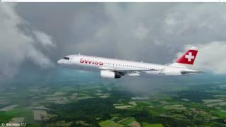 FSLabs A320 Basics: FPV - Flight Path Vector [4K]