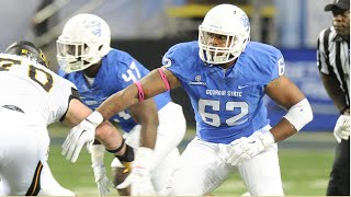 GSU FBALL: Panthers Hit the Road to Face One of Sun Belt's Top Teams