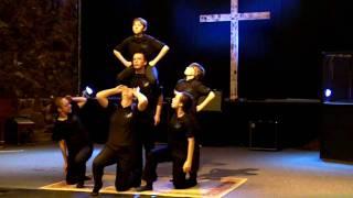 """Bethlehemian Rhapsody"" Human Video"