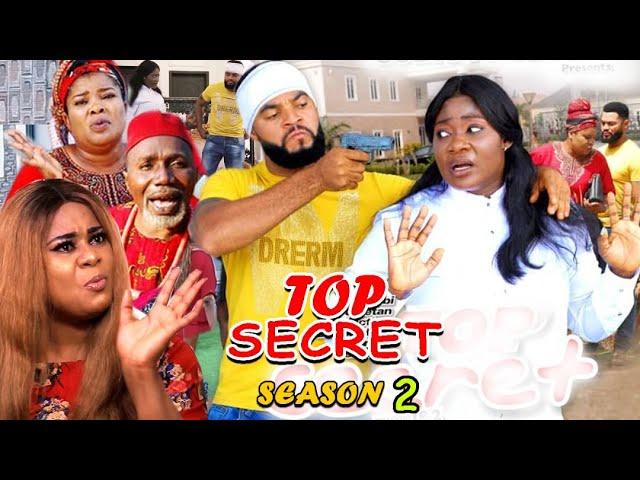 Top Secret (2020) (Part 2)