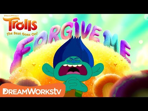 Download Branch's Apology Song | TROLLS: THE BEAT GOES ON! HD Mp4 3GP Video and MP3