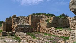 Thumbnail of the video 'Ancient Salt Flats and Carthaginian Ruins in Sicily'