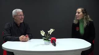 Düzce Üniversitesi Rektörü Nigar Demircan Çakar'ın Oxijen Medya'ya Ziyareti
