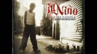 Ill Niño - Turns To Gray