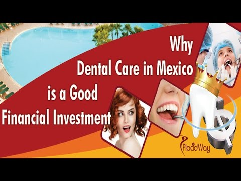 Go Dental Tourism - Dental Implant Cost in Tijuana, Mexico