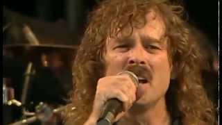Wolfgang Petry - Könnt ich noch einmal mit Dir leben - live auf Schalke -1998