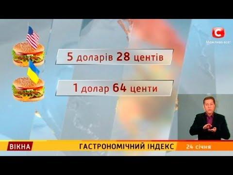 Сергій Фурса, спеціаліст відділу продажу боргових цінних паперів Dragon Capital, для Вікна-Новини, СТБ