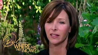 The Friends Cast On The Emotional Final Taping | Where Are They Now | Oprah Winfrey Network