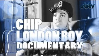 Chip | London Boy Documentary: SBTV