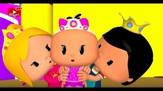 Pepee - Sevgili Prenses Bölümü ve Çocuk Şarkısı YENİ - Pepe Eğitici Çizgi Film I Düşyeri