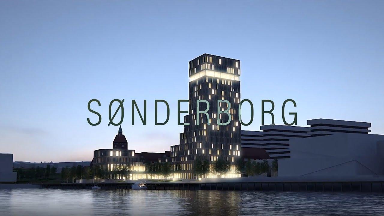 Experience Sønderborg