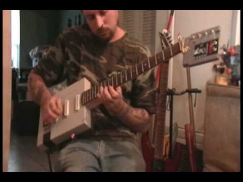 The NES Guitar That Redefined The Genre