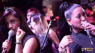 Tu Falta De Querer - Son Tentación Karamba Latin Disco 2018